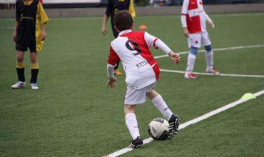 Podporujeme mladé sportovce!