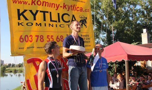 Kromplmen 2013 – triatlon